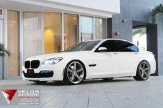 BMW 750i family car My Dream Car, Dream Cars, Dream Big, Pirelli Tires, Bmw 7 Series, Bmw Love, Import Cars, Bmw Cars, Car Manufacturers