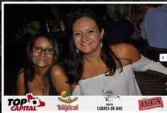 Um noite descontraída lá no Ditado Popular - Cuiabá/MT