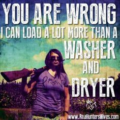 Can load more than a washer and dryer