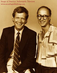 """On This Day in History, February 1, 1982: """"Late Night with David Letterman"""" premiered on NBC."""