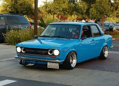 510 bluebird!!