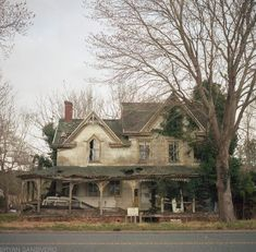 Public Domain, All Over The World, All Pictures, Old Houses, Homesteading, Abandoned, Cabin, House Styles, Home Decor