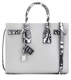 Protected. Grey Tote BagsLeather ... 9e07d4a1f2d4d