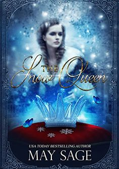 The Snow Queen: She should never have been awoken (Not qu... https://www.amazon.com/dp/B01B9ZDBDW/ref=cm_sw_r_pi_dp_x_JvGsyb5VX5K5N