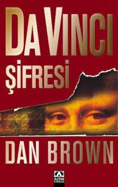 Da Vinci Şifresi - Dan Brown