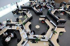Office Plan, Office Setup, Office Workspace, Future Office, Office Chic, Office Spaces, Office Decor, Office Furniture Design, Workspace Design
