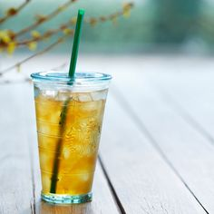 Starbucks® Recycled Glass Cold Cup, 16 fl oz from Starbucks Store. Shop more products from Starbucks Store on Wanelo. Starbucks Coffee Beans, Starbucks Store, Starbucks Tumbler, Coffee Coffee, Fruit Drinks, Cold Drinks, Yummy Drinks, Coffe Machine, Espresso Drinks