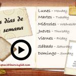 days-of-the-week-in-spanish