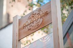 Aquaponiris on Behance