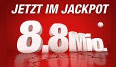 Gewinne mit Swisslos Lotto 8.8 Millionen Schweizer Franken! Jetzt mitmachen und den Jackpot gewinnen. http://www.alle-schweizer-wettbewerbe.ch/gewinne-8-8-millionen-schweizer-franken/