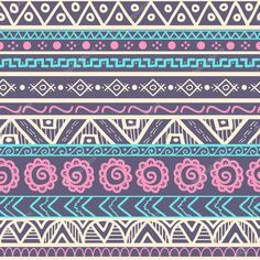 Tribal striped seamless pattern. on https://depositphotos.com/43832795/stock-illustration-tribal-striped-seamless-pattern.html?ref=1674167