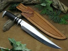 Beautiful fighter by J. Neilson #tacticalknife