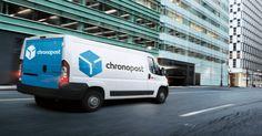 Chronopost Maroc Recrute: Candidature Spontanée - تفاصيل لإرسال السيرة الذاتية