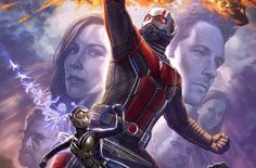 Ant-Man and The Wasp Photos Debut - ComingSoon.net