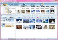 DVD Photo Slideshow | Slideshow Software