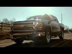 "Dale Earnhardt Jr. ""Adding to the Legacy"" 2015 Chevy Silverado ad"
