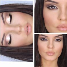 Simple Makeup for And Everyday Look#Makeup#Trusper#Tip