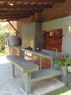 Visit Our Site For Even More Details On Outdoor Kitchen Designs