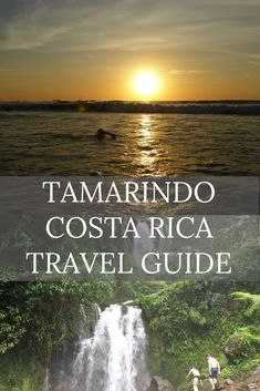 Last year, I had the pleasure of making a trip to Tamarindo in Costa Rica.  After weeks of planning, we flew into Liberia and enjoyed 5 blissful days there.  It was really fun to be in such a small town that was definitely friendly to travelers, without being crowded or  feeling too touristy.  We quickly fell in love with the low key vibe of this small beautiful town along the northern pacific coast of Costa Rica. Best Honeymoon, Honeymoon Destinations, Amazing Destinations, Honeymoon Planning, Honeymoon Ideas, Caribbean Honeymoon, Romantic Things To Do, South America Travel, North America