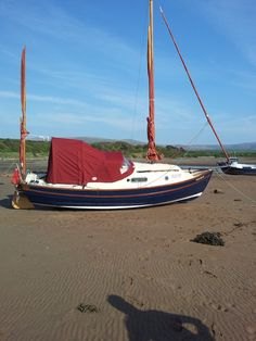 Drascombe - DRIFTER 22 Sailing Boats for sale in Cumbria, North West | Boats and Outboards