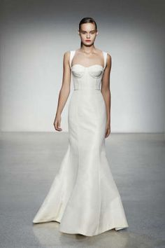 Amsale Nolita | http://amsale.com/dress/nolita/ by Amsale