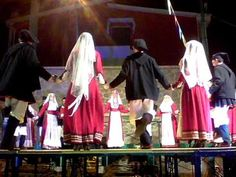 Villanova Monteleone - Sa Dansa