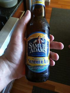 Samuel Adams - Summer Ale