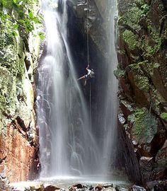 Puerto Rico ~ Rainforest / Waterfall / River Hiking / Ziplining Tour  #GOGOPRWeek
