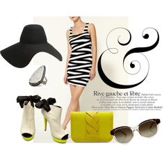 , created by quinceylicious on Polyvore