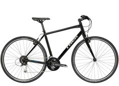 Trek FX WSD Lowstep - Women's - Brielle Cyclery - Trek Bicycle Store of Middletown Flat Bar Road Bike, Trek Mountain Bike, Bicycle Store, Trek Bikes, Bike Frame, Cycling Gear, Road Bikes, Sport, Bicycles