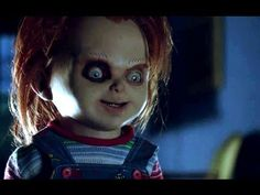 Curse of Chucky - Official Trailer (HD) Brad Dourif Streaming Movies, Hd Movies, Movies Online, Movie Film, Cgi, Movie Blog, Horror Films, Official Trailer
