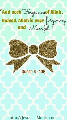 #Quran #Islamic #Allah #Islam #Quotas #God #Lord Http://Jesus-is-Muslim.net