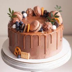 Panna Cotta, Foods, Cakes, Ethnic Recipes, Desserts, Recipes, Deserts, Food Food, Tailgate Desserts