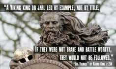 Society could learn a thing or two from the Vikings More