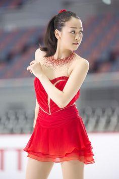 Mao Asada: #FigureSkating