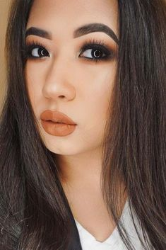 Asian eyes are beautiful in their own ways and you need to know perfect ways to only enhance that beauty. That is why we gathered here the essential tips and tricks you need to now to succeed. No matter what makeup look you prefer – make sure you are a pro at it! Follow our lead and you will get there in no time! #makeup #makeuplover #makeupjunkie #asian