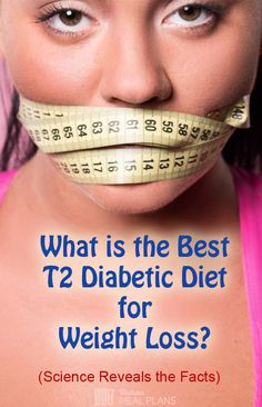 Best diabetic diet for weight loss - we explore the science behind popular diet options