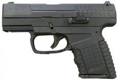 Walther PPS pistol in 9x19 caliber, with 6-round magazine. Find our speedloader now! http://www.amazon.com/shops/raeind