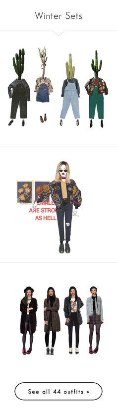 """Winter Sets"" by melissaemily08 ❤ liked on Polyvore featuring American Apparel, Hermès, Topshop, New Balance, Alaïa, Björn Borg, Garance Doré, Ødd., Georgine and RetroSuperFuture"