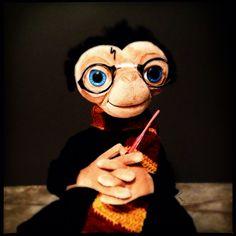 E.T. Harry Potter