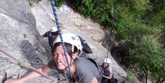 escalade en Provence Verte à Correns #provenceverte #provence #var