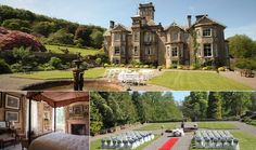 We look at three magnificent castle wedding venues in Scotland which will blow you away!