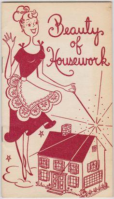 MCM   Beauty of Housework