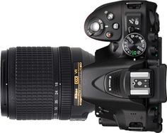 Moose's Nikon D5300 Cheat Sheets for Beginners