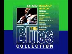 B.B. king -outside help ( The blues collection)#09