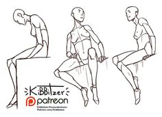 kibbitzer is creating A massive collection of reference sheets Become a patron of kibbitzer today: Read 487 posts by kibbitzer and get access to exclusive content and experiences on the world's largest membership platform for artists and creators. Figure Drawing Reference, Drawing Reference Poses, Anatomy Reference, Sitting Pose Reference, Hand Reference, Drawing Techniques, Drawing Tips, Drawing Tutorials, Painting Tutorials