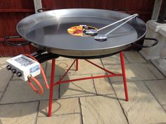 Paella Pan Hire | UK Nationwide Delivery | Paella World