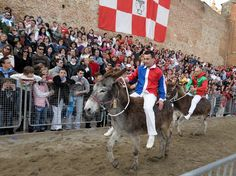 Local Folklore can be enjoyed at the many festival in the area. Palio di Carmignano, Assalto alla Villa in Poggio a Caiano, Mediaeval festival in Signa.