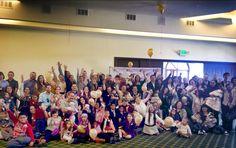 XX Aniversario Clínica de la Fertilidad de B.C. Salón de Eventos San Nicolás