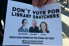 #union #occupy #BLM #SDF #p2 #tlot   Carnegie library occupation deepens cracks in Lambeth's austerity Labour Party   https://plus.google.com/u/0/photos/111262982046184002072/albums/6269178978537295825/6269178979308818578?pid=6269178979308818578&oid=111262982046184002072   The Labour Party in Lambeth, South London, is in crisis after being caught off guard by the scale and determination of opposition to its council's library cuts. Councillors face strikes, protests and an occupation...
